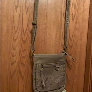 Maurices cross body purse